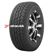 LT285/75R16 116/113S Open Country A/T Plus