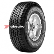 245/70R16C 111/109T Wrangler All-Terrain Adventure With Kevlar TL M+S
