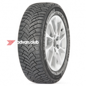 285/40R19 107H XL X-Ice North 4 (шип.)