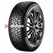295/40R21 111T XL IceContact 2 SUV FR KD (шип.)