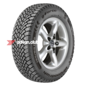 BFGoodrich G-Force Stud - R17 215/55