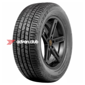 Continental ContiCrossContact LX Sport - R20 255/50