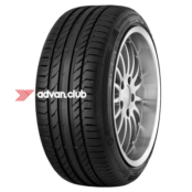 Continental ContiSportContact 5 - R22 285/40