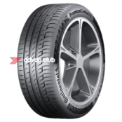 Continental PremiumContact 6 - R19 275/45